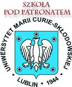 Szkoła pod patronatem UMCS